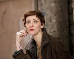 Barbara Folchitto, foto di Pierpaolo Redondo
