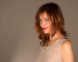 Barbara Folchitto foto di Lorenzo Poli