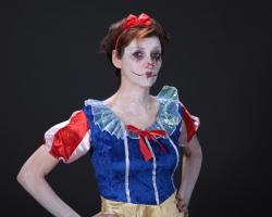 Barbara Folchitto, foto di Barbara Gravelli