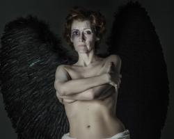 Barbara Folchitto - Foto di Francesca Chiara Gentile