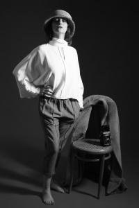 Barbara Folchitto, foto di Fabio Gasparri